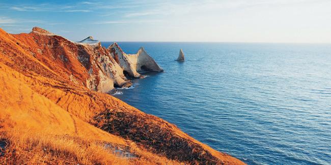 Paysage Hawkes Bay