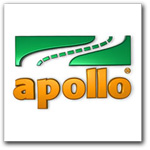 Apollo-bordure