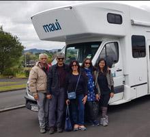 Maui-famille