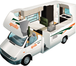 Camping-car-Euro-Camper-Apollo-4couchages