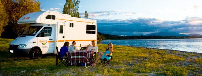 camping car en nouvelle z lande pour un voyage en famille amis. Black Bedroom Furniture Sets. Home Design Ideas