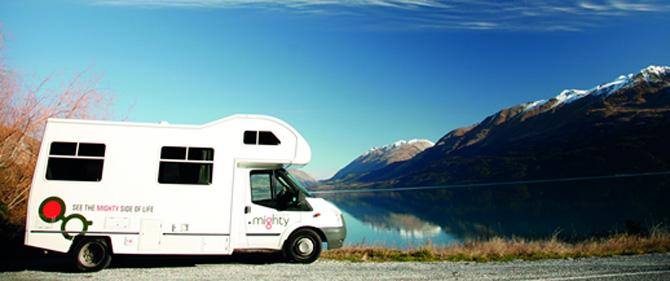 Les Camping Car Les Plus Fiable Au Monde